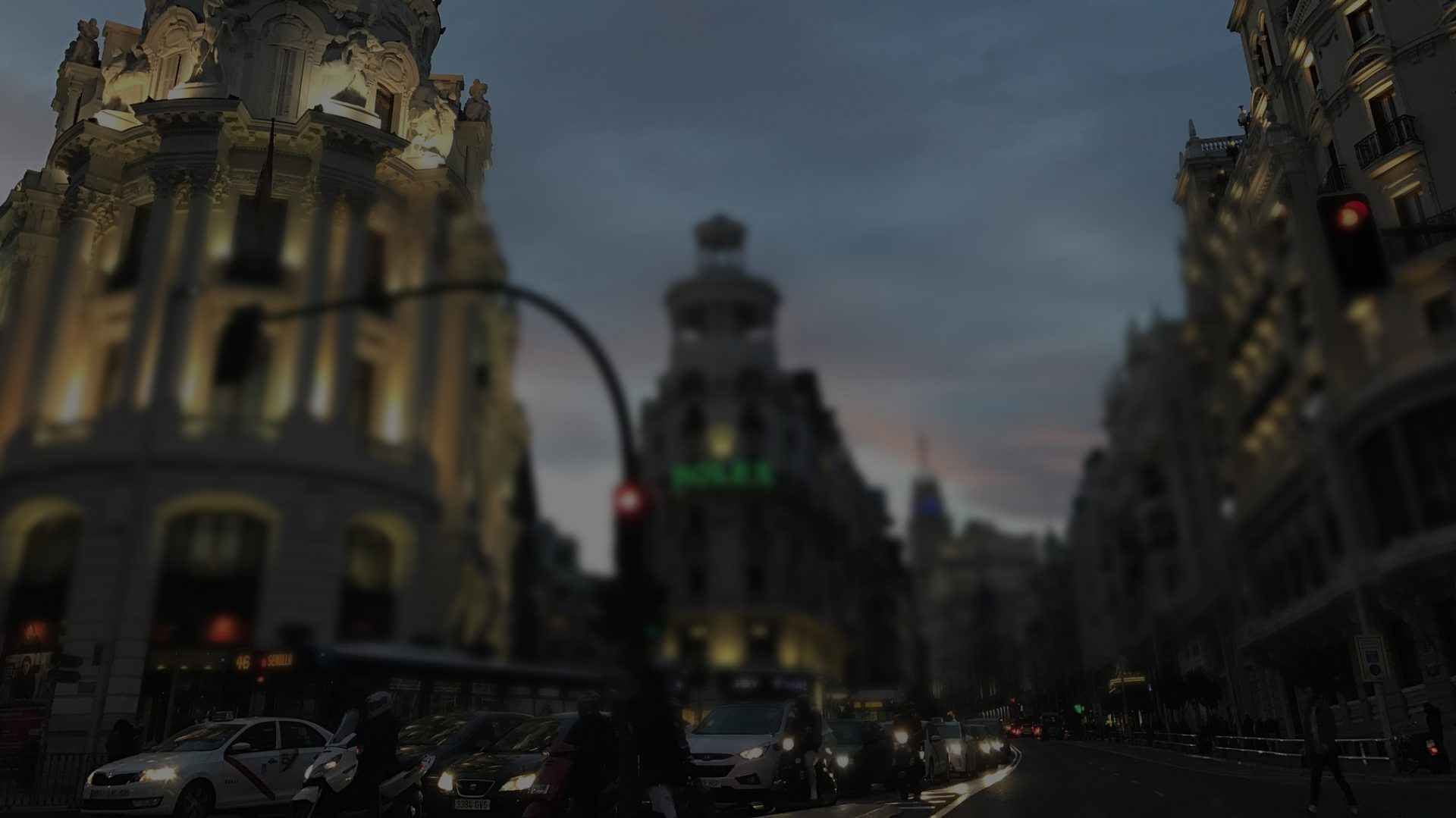 Evento Madrid · Inaoma España