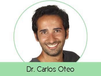Doctor Carlos Oteo