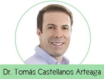 Doctor Tomas Castellanos